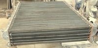 Heat Exchanger For Rice Mill And Sugar Mill