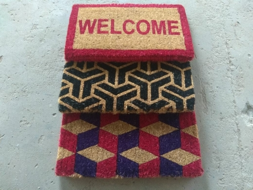Attractive Coir Door Mats