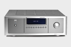 High Quality NAD Amplifiers