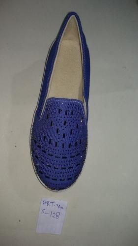 c4c0e8592 Trendy Ladies Belly Shoes - Babloo Arhan Traders, House No.63, Saturday  Market Chowk, Khari Baoli, Near Hare Krishna Public School,, Delhi, India