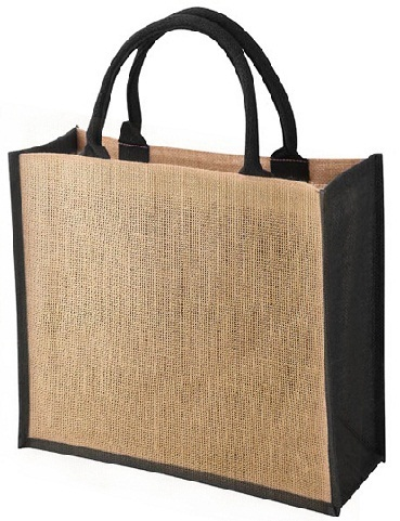Eco Friendly Jute Carry Bags