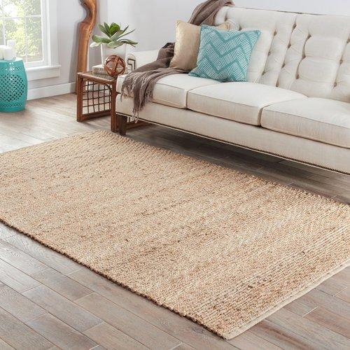 Knitted Floor Jute Rugs