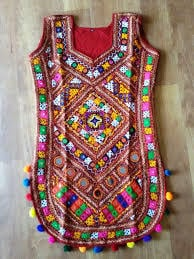 Traditional Ladies Handmade Suit
