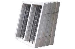 Cement Frame For Window