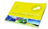 Corporate Product Advertising Brochures