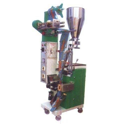 Industrial Pneumatic FFS Machine