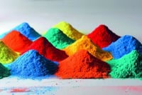Rapid Fast Dyes Powder