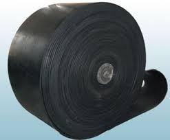 Abrasion Resistant Rubber Compound
