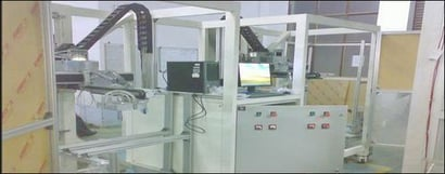 High Efficiency Injection Moulding Machine 160 Ton