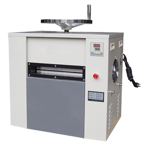 Manual A4 Fusing Machine