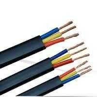 Reliable Flat Flexible Cable