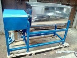 Commercial Pickle Mixer Machine