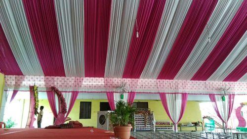 Designer Mandap Tent Cloth