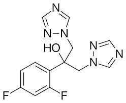 Fluconazole Chemical