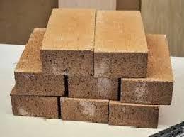High Fire Resistance Cladding Bricks