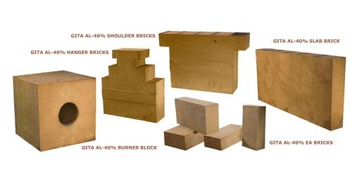 High Quality Boiler Bricks