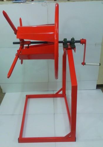 Industrial Drip Pipe Winder