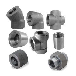 Industrial Forged Pipe Fittings