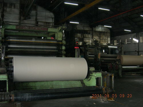 Paper For Industrial Paper Tubes