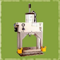 Multi-Stage Cylinder Press Table