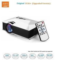 Unic UC46+ Portable Projector