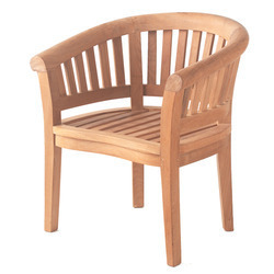 Wooden Chair For Living Room