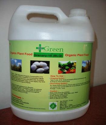 Dr.Green Organic Plant Food