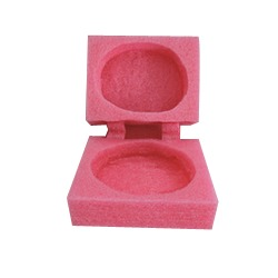 EPE Hard Foam Fitment