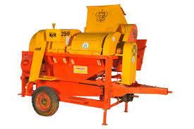 Heavy Duty Agricultural Thresher