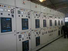 Long Life PLC Panel