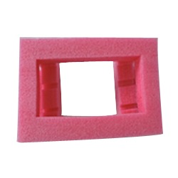 Low Price EPE Packaging Fitment