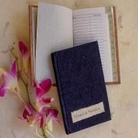 Exclusive Address Paper Books