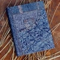Exclusive Handmade Paper Diary