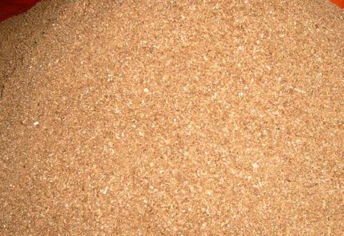 Natural Corn Cob Powder