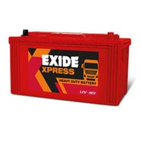 Branded Heavy Duty Generator Batteries