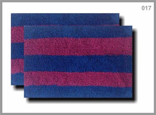 Cotton Bathroom Floor Mat