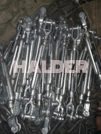 Customized Solid Forged Turnbuckle