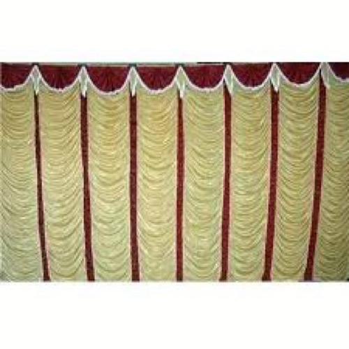 Durable Mandap Tent Cloth