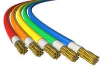 Remarkable Quality Colorful Electrical Wires