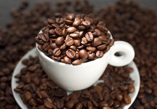 Samba Roasted Coffee Beans