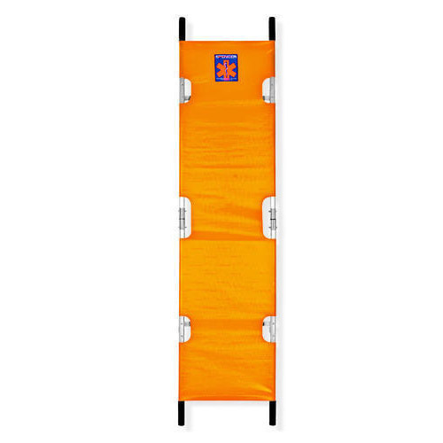 Spencer 122 Folding Stretcher