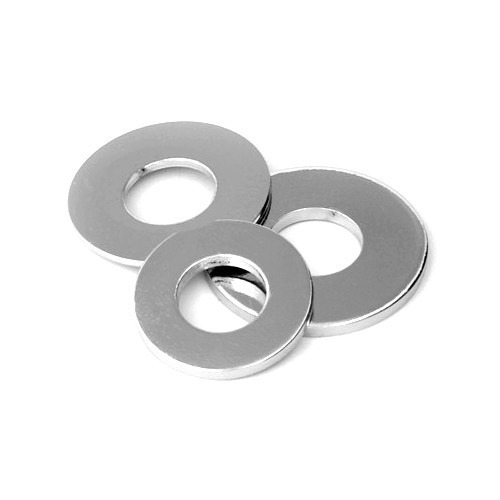 Stainless Steel Plain Washers