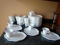 Durable Disposable Plates And Cups