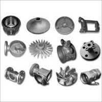 High Quality SS Castings