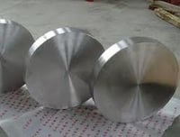 Industrial Forged Titanium Disc