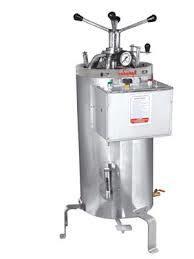 Industrial High Quality Sterilizer