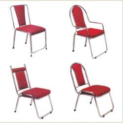 Light Weight Steel Chair - Yogi Steel Industries, Plot No