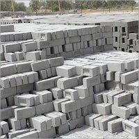 Long Life Fly Ash Bricks