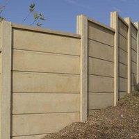 Low Price Precast Compound Wall