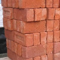 Optimum Strength Red Brick